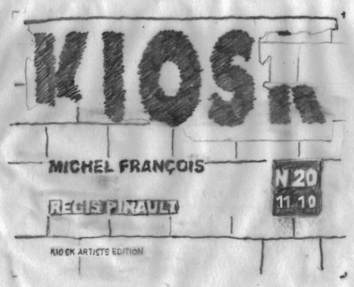 KIOSK N20