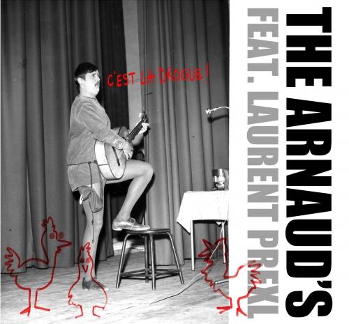The Arnauds feat. Laurent Prexl