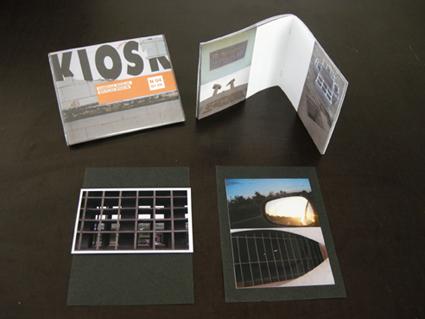 KIOSK N04 - Édition de tête