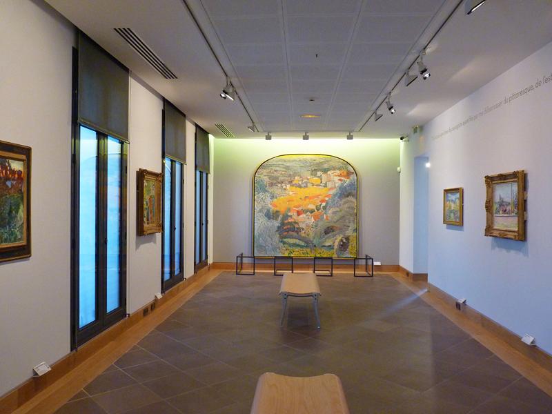 Mus e bonnard le cannet del 39 art art contemporain c te d 39 azur et monaco - Musee d orsay expo ...