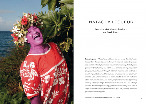 NATACHA LESUEUR