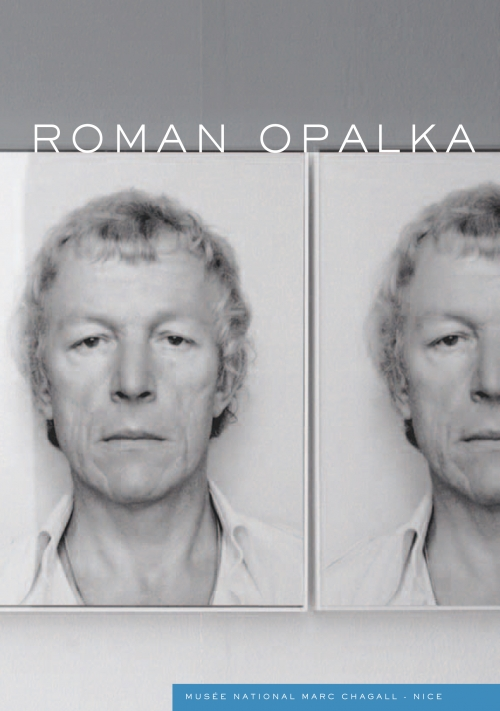 Roman Opalka